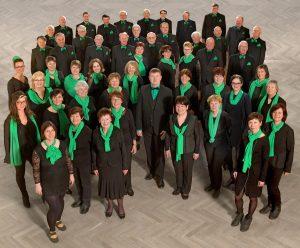 Gesangverein zu Langenbernsdorf e. V. 2019