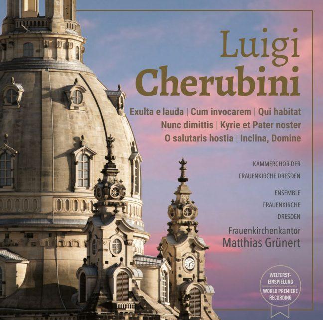 Cover Cherubini 2019